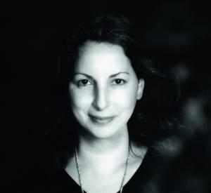 Anne-Valérie Hash crée une petite robe noire pour Monoprix