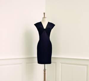 Petite robe noireAlexis Mabille pour Monoprix, 90 €