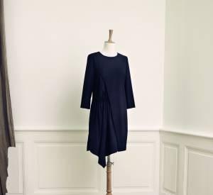 Petite robe noireAnne-Valérie Hash pour Monoprix, 90 €