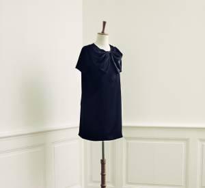 Petite robe noireGiles Deacon pour Monoprix, 90 €
