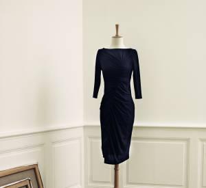 Petite robe noire Yiqing Yin pour Monoprix, 90 €