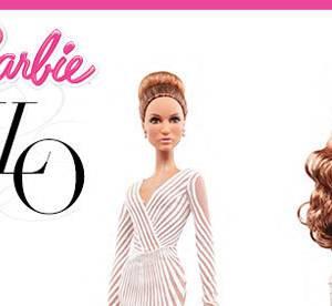 Jennifer Lopez, Kate Middleton, Robert Pattinson : les stars version Barbie