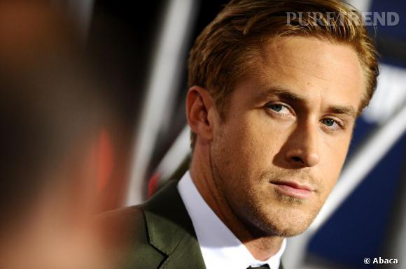 Ryan Gosling : 33 ans aujourd'hui !
