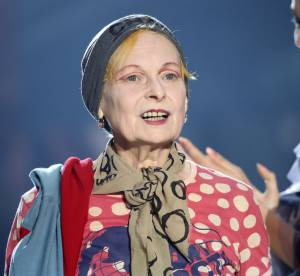 Vivienne Westwood : la plus punk des créatrices prépare ses mémoires
