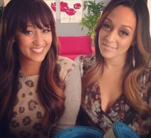 Les jumelles Tia et Tamara Mowry sont aujourd'hui âgées de 35 ans.