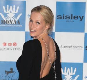 Estelle Lefébure : un audacieux pile ou face pour la top model à Monaco