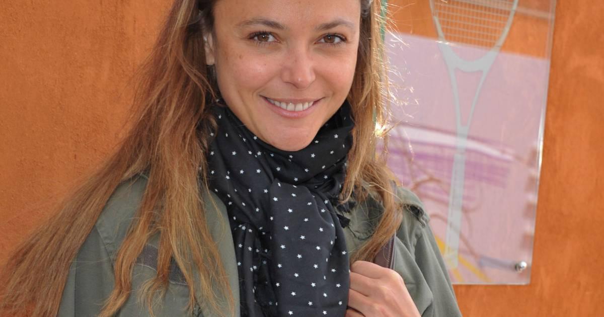 sandrine quetier son fils gaston les dangers de la clbrit elle dit tout - Mariage De Sandrine Quetier