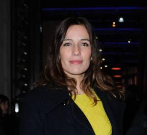 Zoë Félix a la soirée Sushi Shop pour le lancement de la box Joël Robuchon.