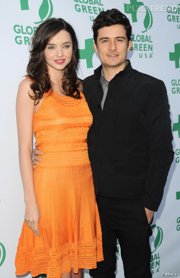 Miranda Kerr et Orlando Bloom se sont séparés après 6 ans de romance.