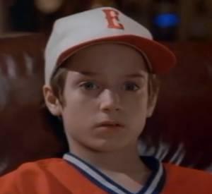 """Elijah Wood a 14 ans dans """"L'Irrésistible North""""."""