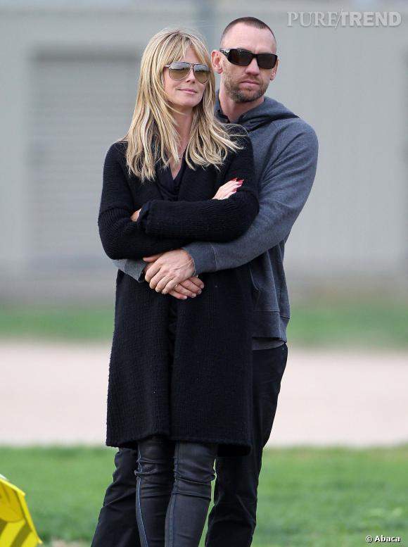 Heidi Klum serait enceinte de son cinquième enfant.