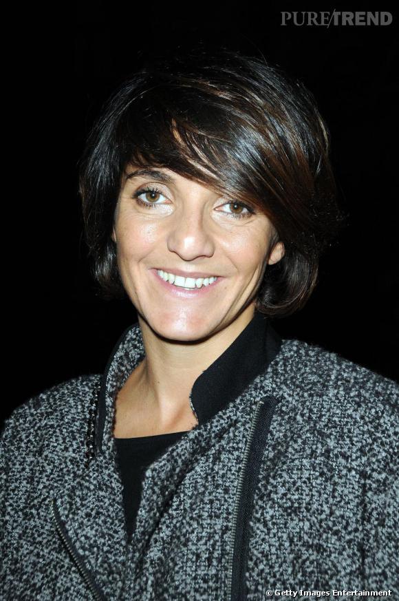 Florence Foresti annonce son prochain spectacle pour septembre 2014.