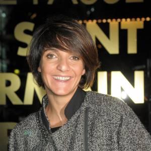 Florence Foresti, une tournée dans toute la France dès la rentrée 2014.