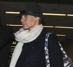 Pamela Anderson en crise de la quarantaine ? On ne l'a jamais vue comme ça !