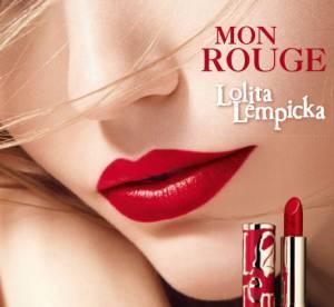Lolita Lempicka : après le parfum mythique, voici les rouges à lèvres !