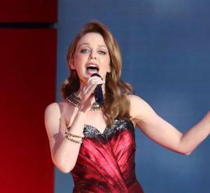 The Voice 3 : Kylie Minogue, nouveau coach surprise aux côtés de Mika !