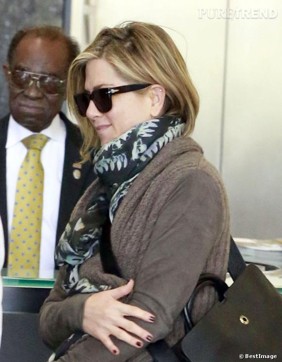 Jennifer Aniston, nouvelle coupe, nouveau look... nouvelle vie ?