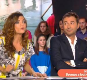 Francesca Antoniotti s'insurge. Révoltée, elle crie au plagiat contre Stromae.