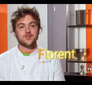 Top Chef 4 : Naoëlle, chouchoute du jury ? Florent balance !