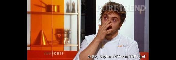 Florent de Top Chef, interview confession dans le 20 minutes suisse.