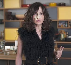Valérie Lemercier : la bourgeoise ''attachiante'' de retour avec 100% Cachemire