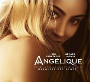 Angélique : Nora Arnezeder, objet de désir dans un nouvel extrait