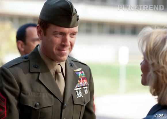 """Dans """"Homeland"""", Damian Lewis devait mourir dans le dernier épisode de la première saison : effectivement, cela aurait fait un incroyable cliffhanger."""