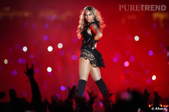 Beyoncé, super femme ?