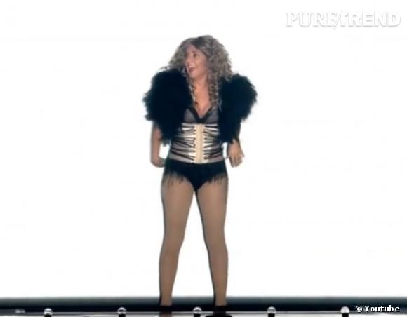 Florence Foresti copie Beyoncé !