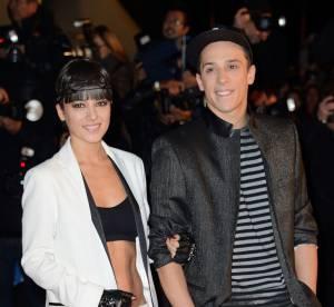 Alizée et Grégoire, inséparables d'Ajaccio aux NRJ Music Awards
