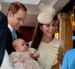 Kate Middleton : le premier Noël du Prince George se prépare !