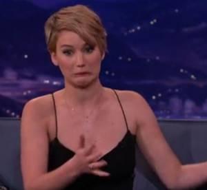 Jennifer Lawrence et ses sex toys : un grand moment de solitude !