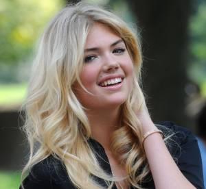 Kate Upton célibataire : 5 raisons de ne surtout pas la larguer
