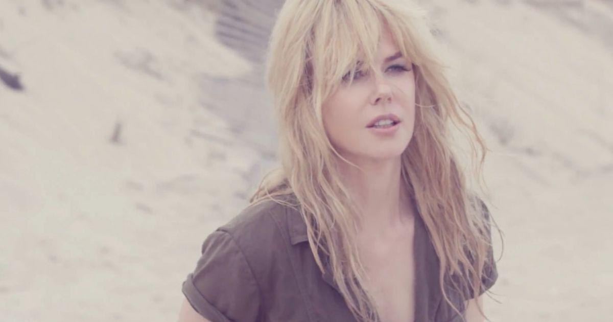 Nicole Kidman pour la collection Croisière 2014 de Jimmy ...