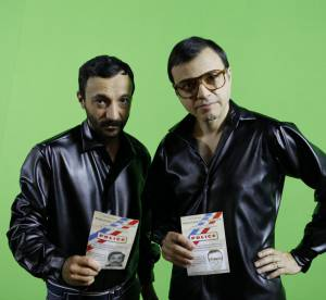 Le Ben & Bertie Show se prend pour la Fashion Police