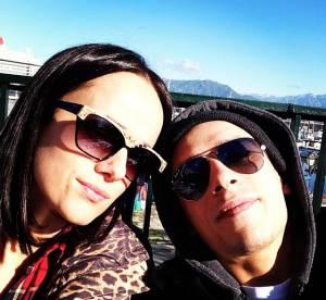 Alizée : réveillon sous le soleil de la Corse avec Grégoire