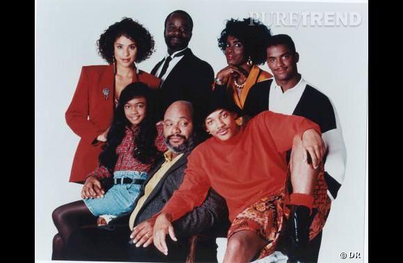 """De 1990 à 1996, Will Smith et la famille Banks ont animé le petit écran dans """"Le Prince de Bel-Air"""". Mais aujourd'hui, que font les acteurs ?"""