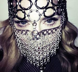 Madonna : toujours plus trash