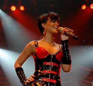 Rihanna, Britney Spears, Miley Cyrus : cuir, fouet et laisse pour opération S&M
