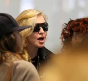"""Madonna, accusée d'être une mère """"irresponsable"""" sur Instagram"""