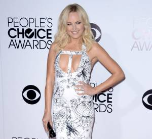 Malin Akerman aux People's Choice Awards 2014.