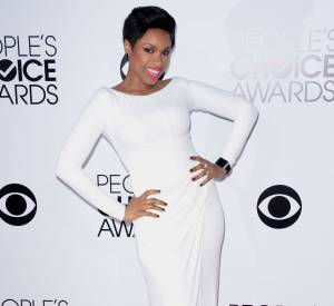 Jennifer Hudson aux People's Choice Awards 2014.
