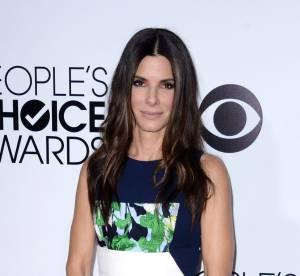 People's Choice Awards 2014 : Sandra Bullock et Kaley Cuoco, stars du public