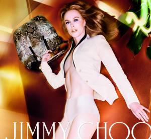 Nicole Kidman mise à nue par Jimmy Choo