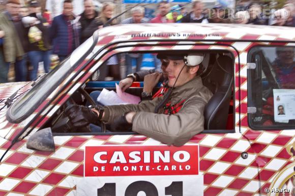 Pierre Casiraghi remporte le Cape2Rio.