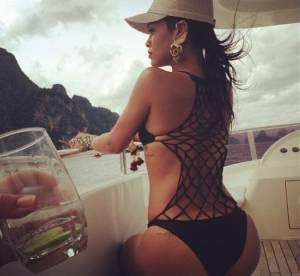 Rihanna : Et si son avenir était inscrit... sur ses fesses ?