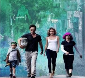 """Zach Braff, 10 ans """"après Garden State"""" revient avec """"Wish I Was Here"""" aux Sundance."""