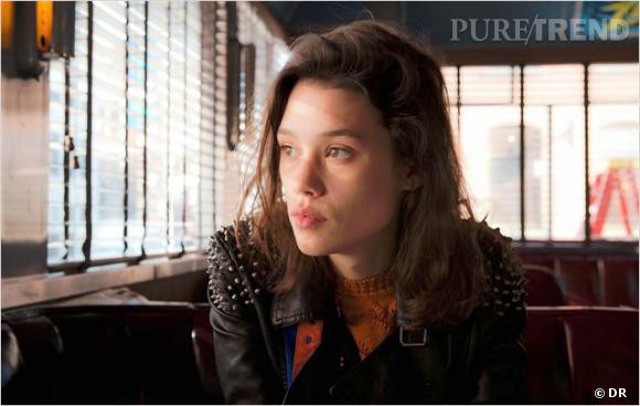 """Astrid Bergès-Frisbey dans """"I Origins"""", une découverte aux Sundance 2014."""