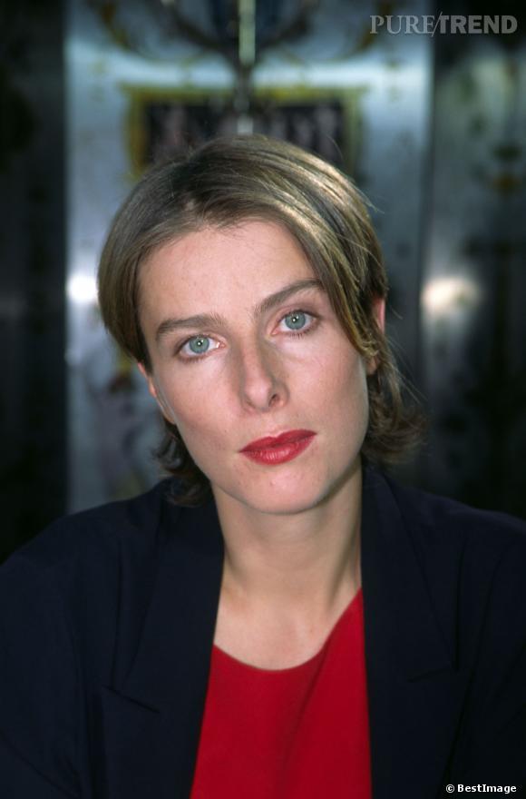 Karin Viard, une actrice si discrète.