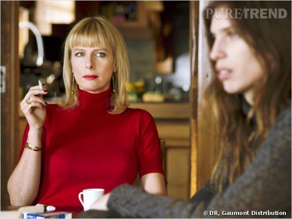 """Karin Viard dans """"L'Amour est un crime parfait"""" (2013)"""